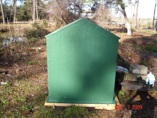Well Pump Covers Insulated Quotes